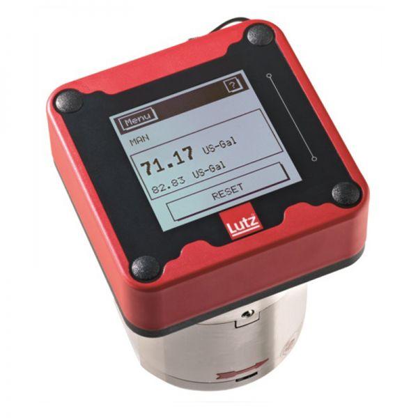Flow Meter HDO 250 Niro/Niro