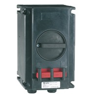 Motor protection switch (Ex)