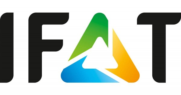 Logo IFAT München