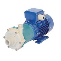 Horizontal centrifugal pump series AM
