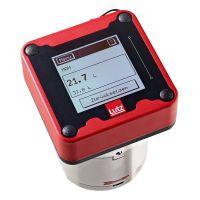 LUTZ Durchflussmesser | Ovalradzähler für Öl, Säuren