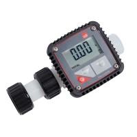 Durchflussmesser TR3 PVDF für Akku Fasspumpe B1/B2 Battery