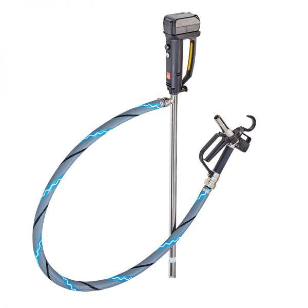 Akkumulátor Pumpenset - B2 Akkumulátor Niro