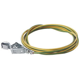 Equipotential bonding cable