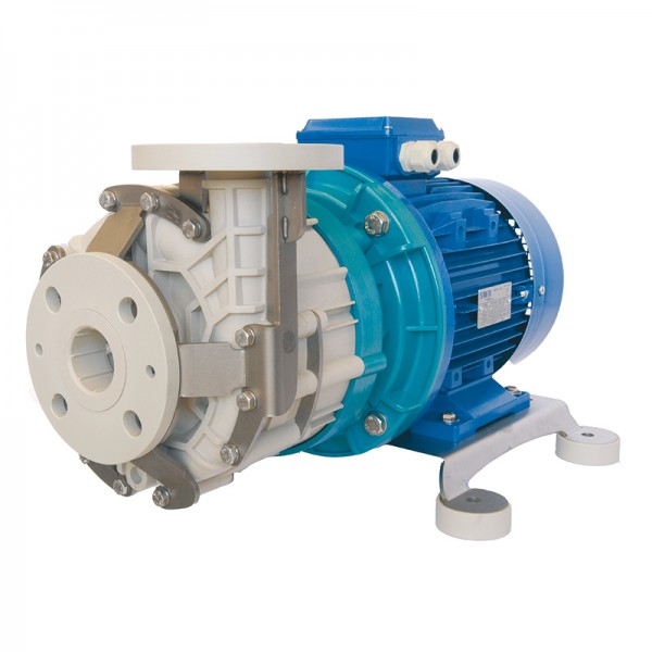 Horizontal centrifugal pump series TMR G3
