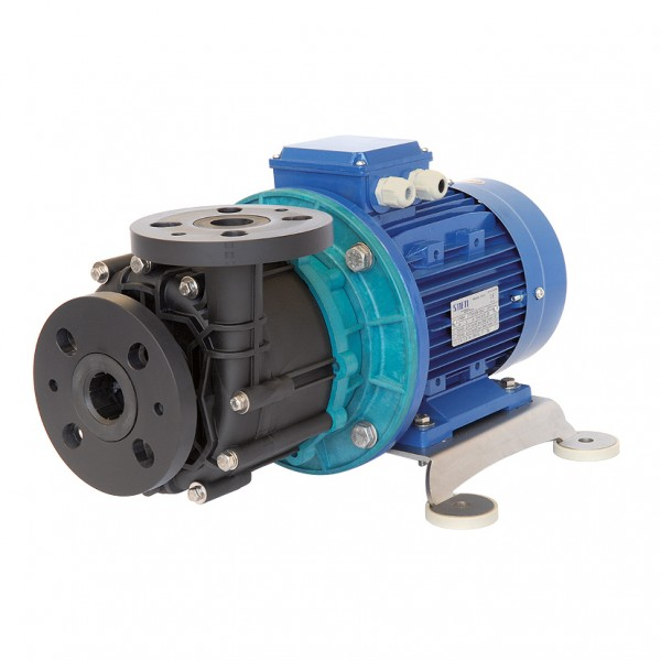 Horizontal centrifugal pump series TMR G2