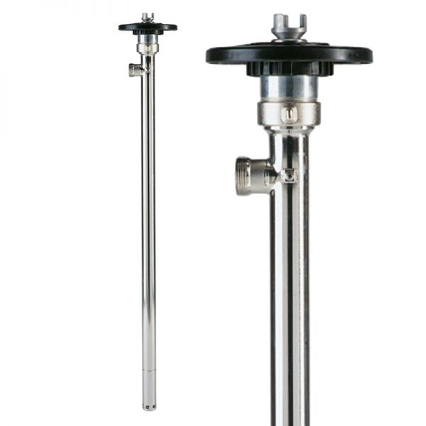 Eccentric screw pump tube HD-E Industry