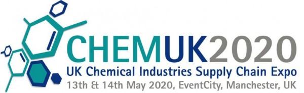 Logo ChemUK 2020