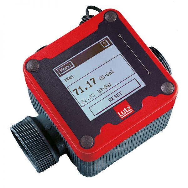 Flow Meter TS Type UN10 Ex