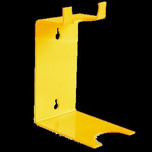 带Lutz手轮的桶形泵的悬挂装置