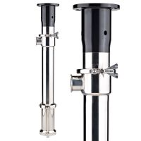 Eccentric screw pump tube B70V-D in PURE version