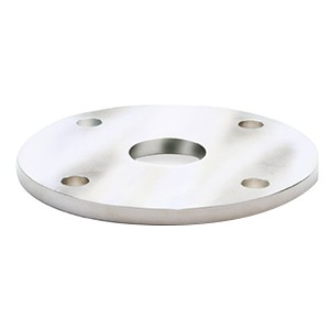 Installation flange SS for B70V