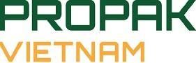 Logo Propak Vietnam