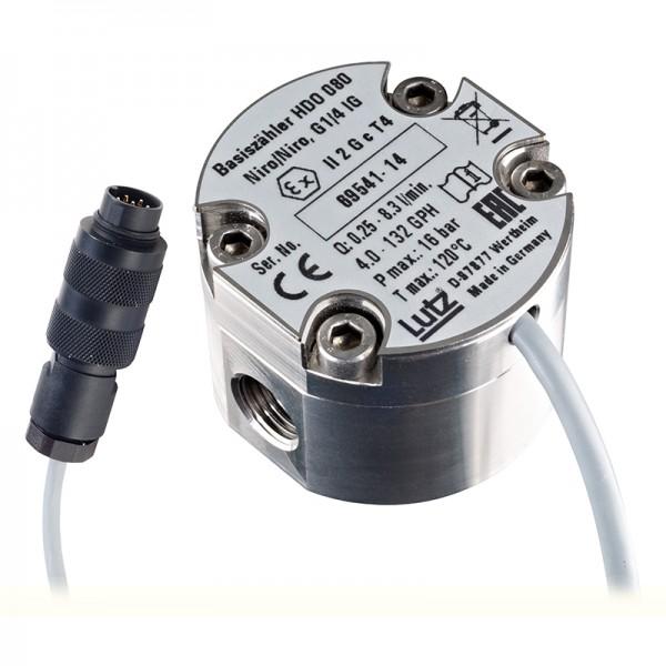 Durchflussmesser HDO 080