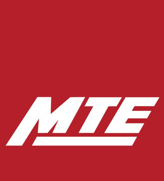 Quadratisches Logo MTE