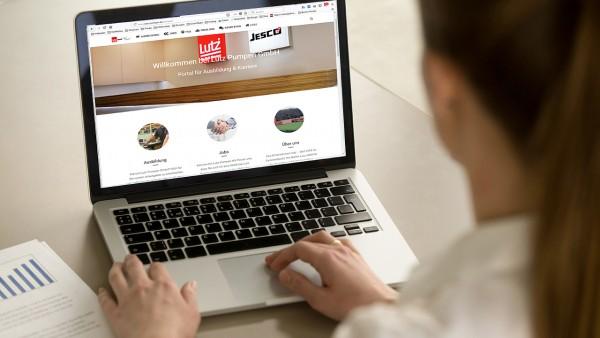 webseite-portal