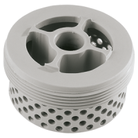 Foot strainer for pump B50