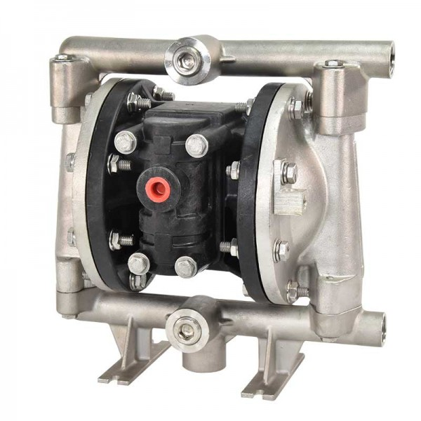 Double diaphragm pump DMP 1/2""