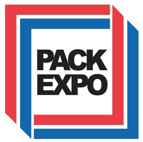 Logo PackExpo USA