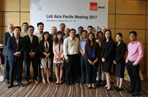 1. Lutz Asia-Pacific Meeting 2017