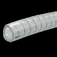 PVC-spiraalslang