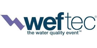 Logo Weftec USA