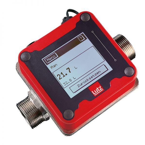 Durchflusszähler TS típus VA10