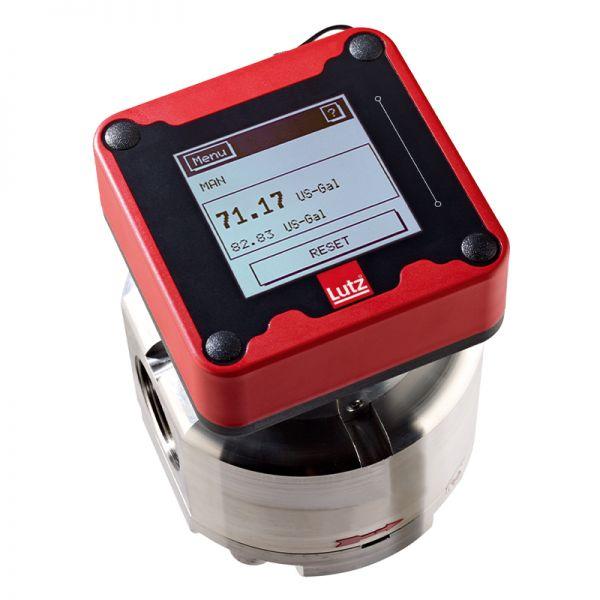 Flow Meter HDO 400 Alu/PPS
