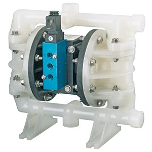 "Electric air control valve for DMP 1/2"" and 1"""