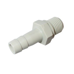 Coupling connector DN 12 for DMP 3/8""