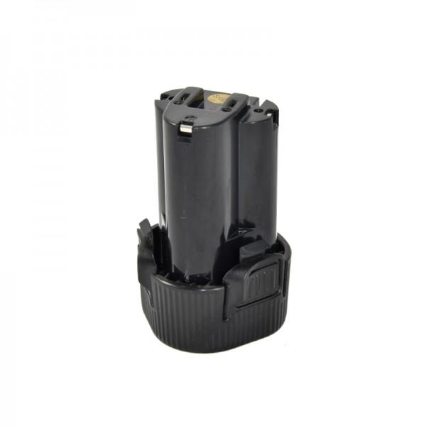 Akku für Motor der Fasspumpe B1 Battery