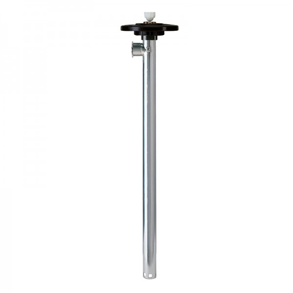 Pump tube SS PURE with rotor