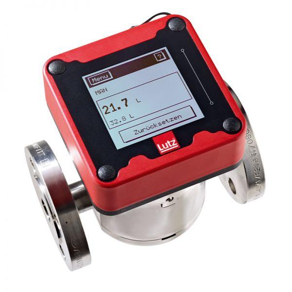 Flow Meter HDO 250 Niro/PPS