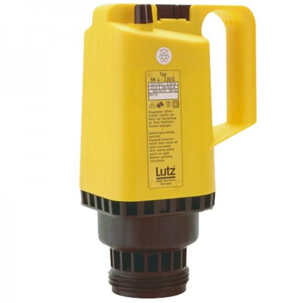 Universal motor B 36 / MI 4 (230 V)