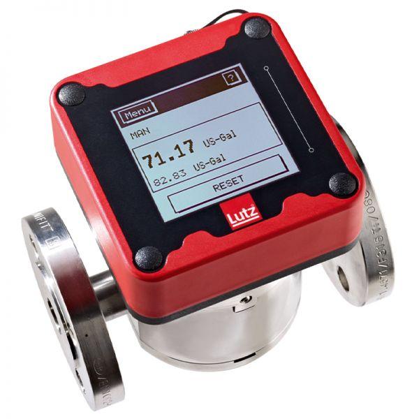 Flow Meter HDO 400 Niro/PPS
