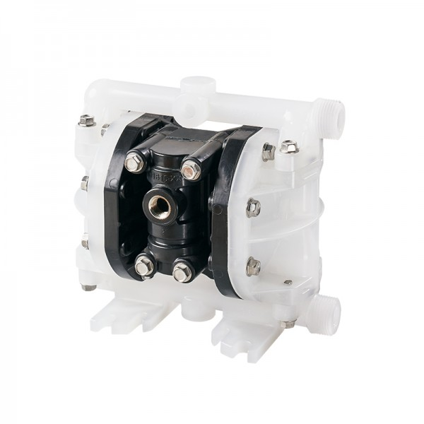 Double diaphragm pump DMP 1/4""