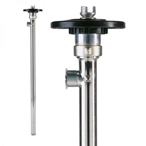 Eccentric screw pump tube HD-E in PURE version