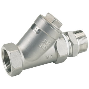 Check valve stainless steel